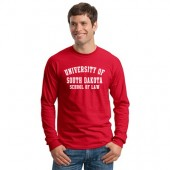 USD Law School 2016_2 02 Gildan Longsleeve