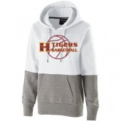 Harrisburg Basketball 2016 02 Holloway Ladies Ration Hoodie