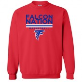 West Sioux Basketball 2016 03 Gildan Crew Sweatshirt