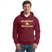 Roosevelt Booster 2016 03 Cotton Hoody