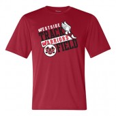 Omaha Westside Track & Field 03 Champion Double Dry Performance T-Shirt