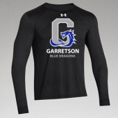 Garretson All School 2017 03 UA Locker Tee