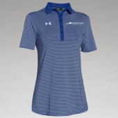 Premier Communications 2017 03 Womens UA Clubhouse Polo