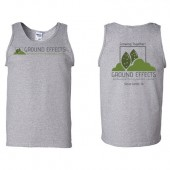 Ground Effects Employee 2017 03 Gildan Ultra Cotton Tank Top