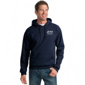 Soukup Construction 03 JERZEES NuBlend Pullover Hoody