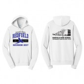 Redfield All School Reunion 03 Port and Company Fan Favorite Fleece Pullover Hoody
