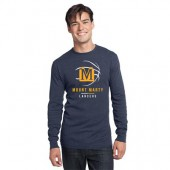 Mount Marty Men's Basketball 2017 Fan Webstore 03 District Thermal Crew