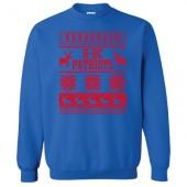 HBC Basketball 2017 Apparel Store 03 Gildan Crew Sweatshirt