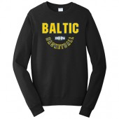 Baltic Basketball Fall 2017 03 Port & Company® Fan Favorite Fleece Crewneck Sweatshirt