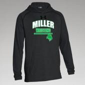 Miller Wrestling Winter 2017 03 Under Armour Men's Stadium Hoody