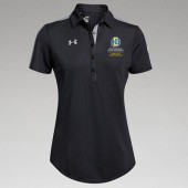 SDSU College of Engineering Fall 2017 03 Women's Under Armour Team Colorblock Polo