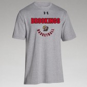 Brookings Basketball 2017 03 UA Stadium T-Shirt