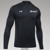 American State Bank Employee 03 UA Locker 1/4 Zip