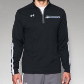 SDSU Wellness-Pro Staff 03 Mens Under Armour Qualifier ¼ Zip