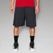Northwestern Men's Basketball Player 03 UA Select Basketball Shorts