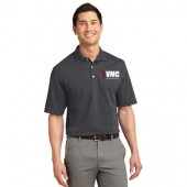 Valley Machining Company 03 Port Authority Rapid Dry Polo-TALL