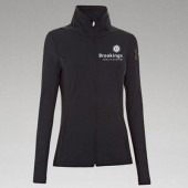 Brookings Health System 03 Ladies Under Armour (Fitted Style) Perfect Jacket