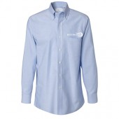 Garretson Staff 03 Van Heusen - Long Sleeve Oxford Shirt