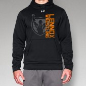 Lennox Wrestling 2016 03 UA Storm Armourfleece Hoody
