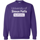 USF Nursing 2016 03 Cotton Crewneck
