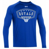 MMCRU JH Basketball 2016 03 UA Long Sleeve Locker Tee