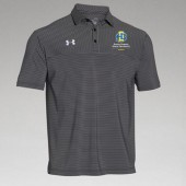 SDSU Flying Jacks Aviation Club 03 Mens and Ladies Under Armour Clubhouse Polo