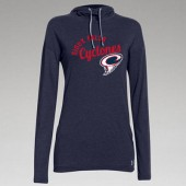 Cyclone Spirit Wear 04 UA Ladies Stadium Hoody(lightweight)