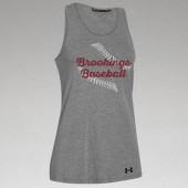 Summer Friends of Baseball 2016 04 Ladies Under Armour Stadium Tank