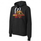 Roosevelt State Basketball 2017 04 Hockey Lace Hoody