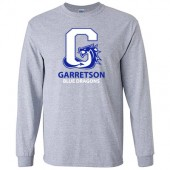 Garretson All School 2017 04 Cotton Longsleeve