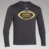 HMS Football 2017 04 UA Long Sleeve Locker Tee