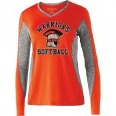 Sergeant Bluff Softball 2017 04 Holloway Women's Steller Shirt