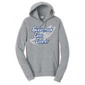 Garretson High School Fall Webstore 04 Port & Company® Fan Favorite Fleece Pullover Hooded Sweatshirt