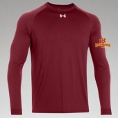 Sioux Falls Roosevelt Golf 2017 04 UA Men's & Ladies Long Sleeve Locker Tee