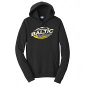 Baltic Football and Volleyball 2017 04 Port & Company® Fan Favorite Fleece Pullover Hooded Sweatshirt
