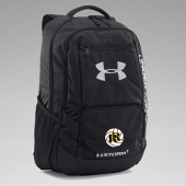 RHS Volleyball 2017 Players 04 UA Team Hustle Backpack