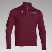 Morningside Softball 2018 04 UA Men's Qualifier ¼ Zip