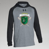 Junior Musketeers 2017 Apparel 04 Adult UA M's Stadium Hoody