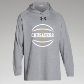 Bishop Heelan Basketball 2017 04 Adult UA Stadium Light Weight Hoody