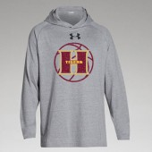 Harrisburg Basketball 2017 04 UA Stadium Hoody