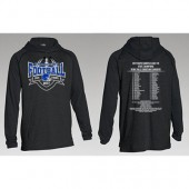 Sioux Falls Christian Football State Champions 2017 04 UA Stadium Light Weight Hoody