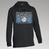 Sioux Falls Christian 2017 Basketball Apparel 04 UA Stadium Hoodie