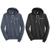 Thomas Labs 04 Alternative Challenger Eco Fleece Pullover Hoodie