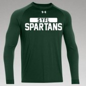SYFL - Spartans 04 UA Locker T LS