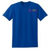 EMBE 04 Gildan DryBlend t-shirt