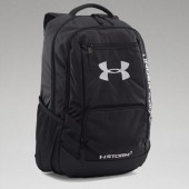 Northwestern Men's Basketball Player 04 UA Team Hustle Backpack