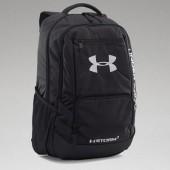 Northwestern Men's Basketball Player 04 UA Team Hustle Backpack