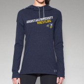 Augustana Wrestling 2016 04 UA Ladies Lightweight Hoody