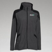 Avera Parkston 04 Mens and Ladies Under Armour Fleece Full Zip (Loose Fit Style)