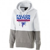 West Sioux Basketball 2016 05 Ladies Ration Hoodie
